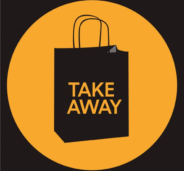TAKE AWAY - A EMPORTER - RESTAURANT LA PATTE DOURS